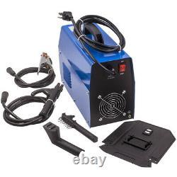 110V 220V ARC200 Stick Inverter Welding Machine DC IGBT MMA Welder Soldering