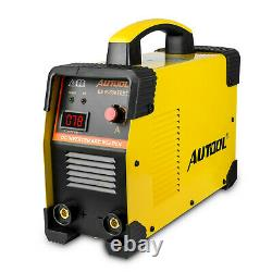 110V/220V Mini Electric Welding Machine IGBT DC Inverter ARC MMA Stick Welder