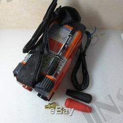 120A 180-250V Compact Mini MMA Welder Inverter ARC Welding Machine Express Ship