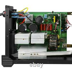 160A Electric Welding Machine IGBT DC Inverter ARC MMA Stick Welder Portable USA