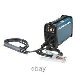 200 200a 200a Mma Inverter Arc Welder Kit 103597