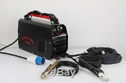 200 Amp 230v Welding Machine Tig Mma Arc Stick 2 In 1 DC Inverter Welder