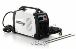 200A Welding Inverter Machine by Kraft&Dele Professional MMA ARC Welder