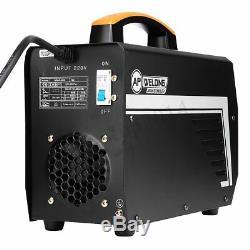 220V 400A MMA ARC Digital Electric Welding Machine DC IGBT Inverter Stick Welder