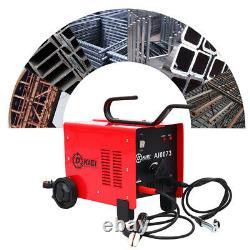 250AMP MMA Welding Machine Manual Metal Arc Welder Workshop Garage Shop Unit UK