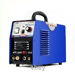 3 in 1 Air Plasma Cutter / MMA / TIG Welder Machine Pilot ARC Stainless Steel