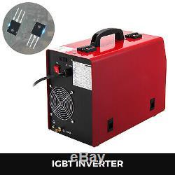3 in 1 MIG MAG MMA Inverter Welder Weldeing Machine MIG/ARC/IGBT Welder 280Amp