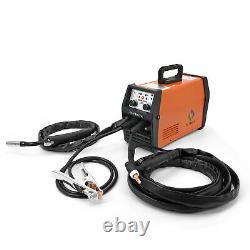 3-in-1 MIG Welder Inverter Gasless MMA IGBT DC LIft TIG ARC MIG Welding Machine