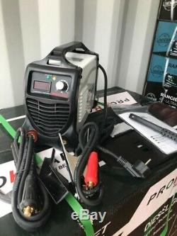 300A Welding Inverter Machine by IfTools Germany Professional MMA ARC Welder