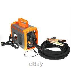 34Tlg 2IN1 200Amp TIG / STICK Argon Welder Inverter Welding Machine ARC MMA IGBT