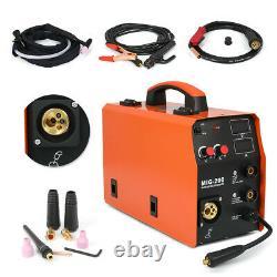 3In1 TIG Stick/ARC Inverter Welding Machine TIG/MMA Stick Welder Household 220V