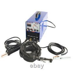 520TSC Air Plasma Cutter 50 A /200 A HF Tig Arc MMA Stick Welder 110/220V UK