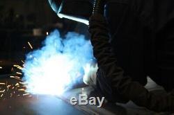 AC DC TIG MMA ARC Aluminum Welder Generation 220V & Accessories IGBT TSE200G