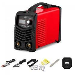 -ARC MMA Welder 160A Stick- Dual Voltage 110V 220V IGBT Digital Inverter Welder
