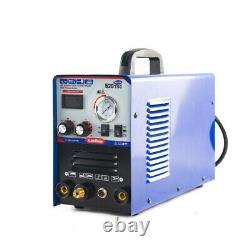 ARC TIG Welder Inverter MMA Gas / Gasless 240V 200amp DC 4 in 1 TSC520