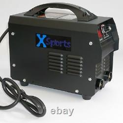 ARC Welder MMA Inverter MINI 230V 140amp DC Portable Stick Welding Machine