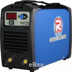 ARC Welder MMA Portable Inverter Welder 175Amp 240V, R-Tech Pro-Arc175