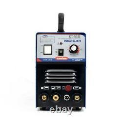 CT312P Pilot ARC Plasma Cutter / MMA / TIG Welder 3 in 1 Machine 110/220v