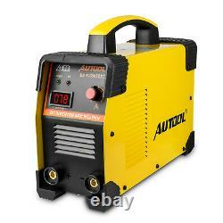 Digital Electric Welding Machine IGBT Inverter MMA ARC Stick Welder 110V 160A