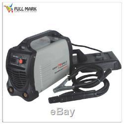 E-Hand Schweißgerät Elektrodenschweißgerät ARC MMA IGBT 300Amp 4kW 220V