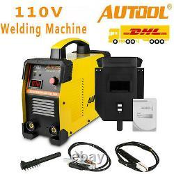 Electric MMA ARC Welding Machine 110V/220V 20-160A IGBT DC Stick Welder Inverter