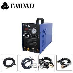 FAWAD Plasma Cutter CT520D/520TSC 50 A /200 A Tig Arc Mma Welder 110/220V NEW