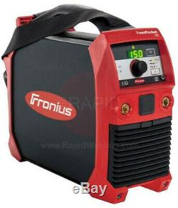 Fronius TransPocket 150 MMA Inverter Arc Welder 240V