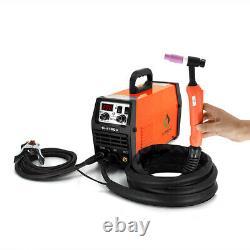 HITBOX 220V 200A LIFT TIG Welder 110V 200V IGBT MMA TIG / ARC Welding Machine
