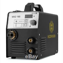 HZXVOGEN 3IN 1 MIG Welder MAG MMA Stick Arc Lift Tig Mig Welding Machine 220V