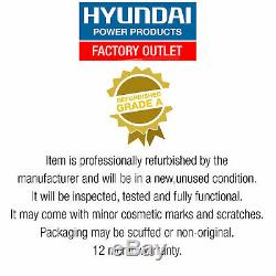 Hyundai MIG MMA Arc Welder 180amp Inverter 230v Professional Single Phase 180a