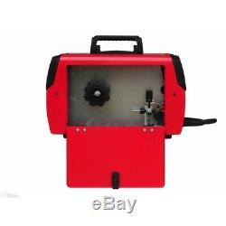 IDEAL TECNOMIG 200GD MIG/TIG/MMA/ARC SYNERGIC VRD Welder Welding Inverter 200Amp