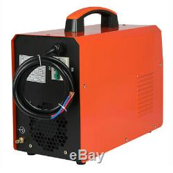 IGBT Welder AC/DC 2T/4T 2IN1 TIG ARC MMA Welding Machine Portable De Soudage