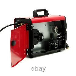 Ideal MIG/MAG Inverter Welder 180Amp Welding Machine 3in1 FLUX MMA ARC 230V