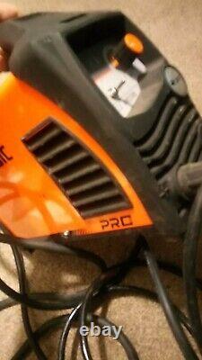 Jasic PRO ARC 140 amp Stick MMA Inverter Welder Package with Lift TIG Option