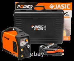 Jasic PRO ARC 180 SE 180amp MMA Electrode Inverter Welder Generator Friendly