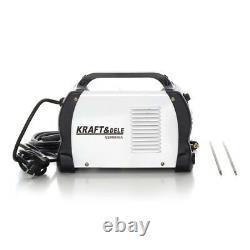 KD844 330A Kraft&Dele Welder DC Inverter MMA ARC KRAFT & DELE WELDING 300A AMP