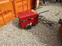 Lincoln Electric LINC 405SA, 400A ARC/ MMA/ Stick Welder, (TIG power supply)