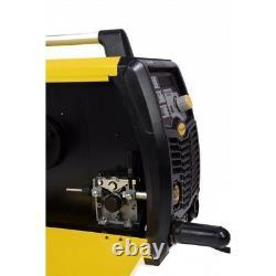 MAGNUM MIG 200MMA R ARC 200A TIG SYNERGIA brazing welder 2T4T VRD