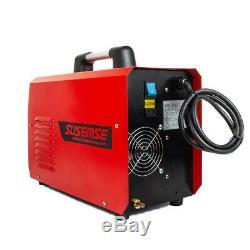 MIG 200 DC Inverter MIG TIG MMA Welder 220V ARC TIG Welding Machine Accessories