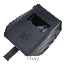 MIG 200A Inverter DC Welder 3-IN-1 MMA TIG Gas Gasless Arc Spool Gun Welding