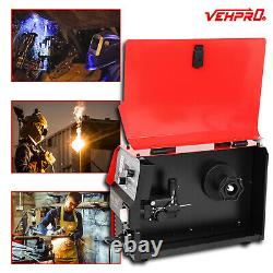MIG 250 IGBT Inverter DC Welder 2-In-1 MMA Gas Gasless Wire Arc Welding Machine