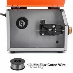 MIG Welder TIG ARC Welder Inverter MMA 240V / 160A Portable Machine HITBOX
