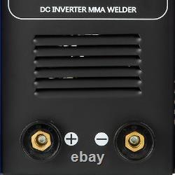 MMA-250, 250 Amp MMA ARC Stick Welder IGBT DC Inverter Welding Machine Portable