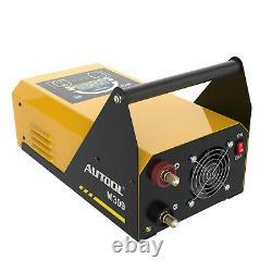 MMA Arc Inverter IGBT Welder Handheld Stick Welding Machine Emergency Use 24V