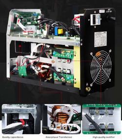 MMA IGBT Argon Arc Welding Machine WS-250 MOS TIG Welder 220V 250A LED Digital