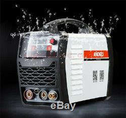 MMA TIG ARC IGBT Welding Machine 5-250 AMP 220V Welder Digital LED AC Inverter