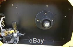 Magnum MIG 190 ARC inverter inverted welder 200A MIG / MAG / MMA / FLUX / TIG