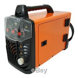 Mig 190 Amp Simadre 110/220v Igbt Mig/mma/arc Welder Dual Voltage Sale