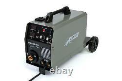 Mig Mma 160a Inverter Portable Arc Welder + Accessories
