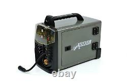 Mig Mma-200 Inverter Portable Arc Welder + Accesories